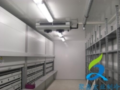 医药冷库、生物制药洁净库、隧道冷库