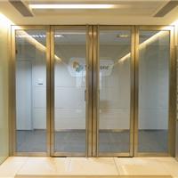 上海不锈钢玻璃防火门防盗门卷帘门楼宇门