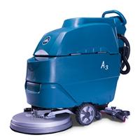 重庆手推式洗地机A3洁驰洗地机