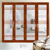 维金斯铝门-大折叠门