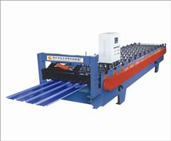 供应910单板压瓦机厂家