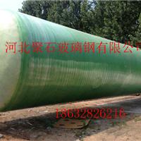 供应河北玻璃钢电缆管