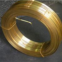 H62黄铜扁线生产厂家