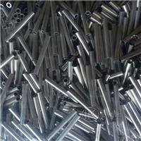 精品环保6063小铝管定尺切割,定尺铝管氧化