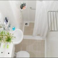 常州齐达整体卫浴1420白