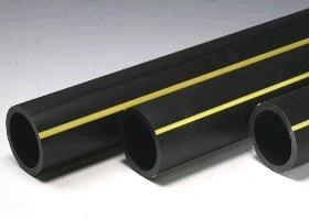 陕西PE然气管材厂家价格