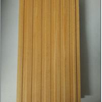 供应生态木装饰材料双97长城板生态木板
