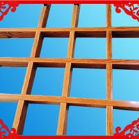 广州长盛建材厂家直销铝格栅吊顶