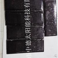 供应深圳太阳能滴胶板,太阳能电池板厂家