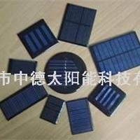 供应太阳能滴胶板,中德太阳能电池板供应