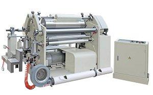 供应PE/PET胶带分切机 PVC/泡棉胶带分切机
