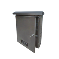供应LACME/莱克米电子围栏防护箱