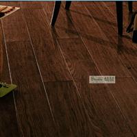 供应 山核桃实木复合地板