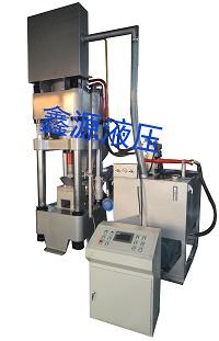 供应湖南全自动铁粉压块机设备模具价格L
