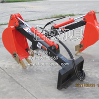供应0308单臂挖-HCN屈恩机具