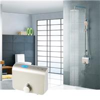 供应恒温淋浴龙头 冷热水管混水阀淋浴套装