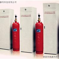 供应衡阳湘潭七氟丙烷气体灭火装置厂家价格