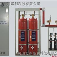 供应莆田三明七氟丙烷气体灭火性价比好厂家