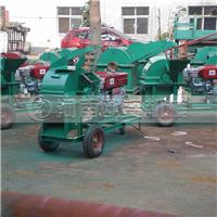 园林树枝粉碎机批发价格_果树枝木屑机厂家