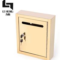 不锈钢信报箱厂家 不锈钢信报箱价格 定制