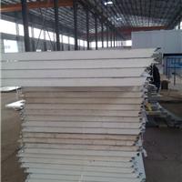 青岛聚氨酯复合板   聚氨酯冷库板