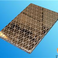广州长盛建材厂家直销不锈钢铝蜂窝板