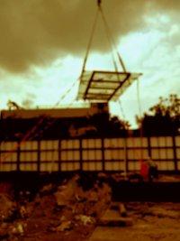 玻璃幕墙高空维修更换胶安装瞻高吊篮租赁