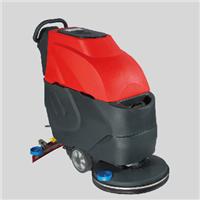 供应新款530A手推洗地机手推式洗地吸干机