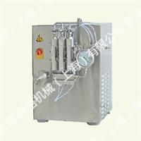 供应HPH-M100型高压破碎机高压均质机