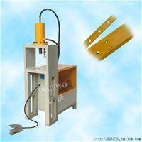 供应槽钢冲孔机/切断机