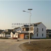 供应湖北咸宁太阳能路灯