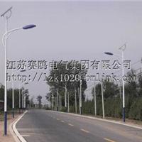 供应昭通太阳能LED路灯出厂价格