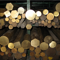 供应H68黄铜棒 国标黄铜棒 黄铜棒密度