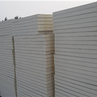 厂家供应外墙聚氨酯保温板