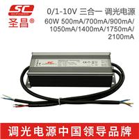LED 0/1-10V PWM 60W���������Դ