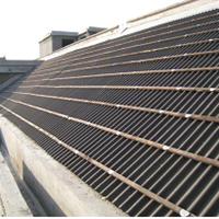 供应波形沥青改性防水板
