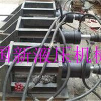 供应国新钢绞线千斤顶/河北千斤顶厂家