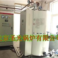 北京0.5-0.7全自动电蒸汽锅炉