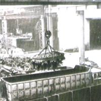 供应MW61系列吊运废钢用电磁铁