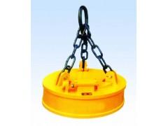 供应吊运捆扎棒材用起重电磁铁