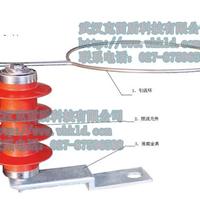 过电压保护器;闪络保护器