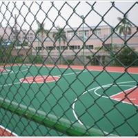 球场防护网/体育勾花网规格/武汉护栏网厂家