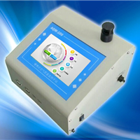 AQM-100便携式多参数粉尘浓度检测仪