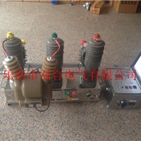 供应断路器ZW43-12型户外高压真空断路器