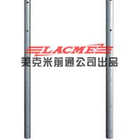 供应莱克米电子围栏GB04-001终端杆标准型