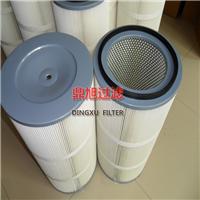 鼎旭生产销售防静电滤芯高精度防静电滤筒