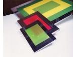 供应上海丝印网板制作