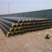聚氨酯钢套钢保温管厂家价格