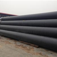 桐乡市集中供暖聚氨酯直埋保温管生产销售