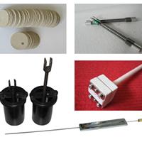 胶质层测定仪配件